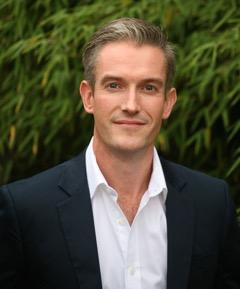 Dr Mike Crisp profile photo