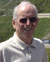 Michael Goody Iscaweb profile photo