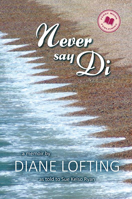 Never Say Di book cover
