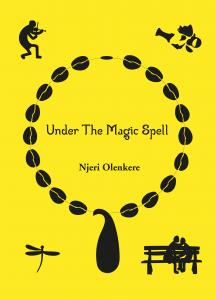 Njeri Olenkere book cover
