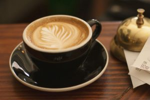 Contact me and lets have a cup of coffee