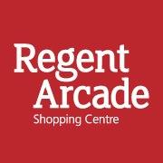 Regent Arcade logo