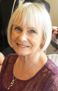 Photo of Rae Shelley