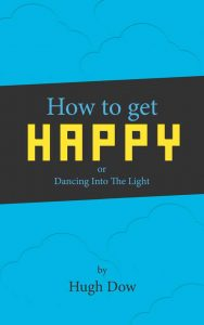 Cover image How to get happy